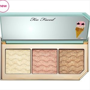 New palette from Too Faced Tripe Scoop